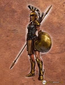 Amazon Armor