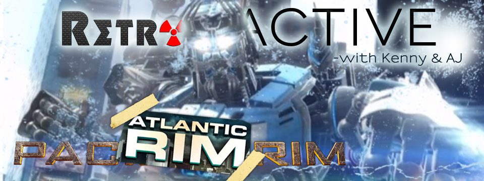 Atlantic Rim Review – RetroACTIVE
