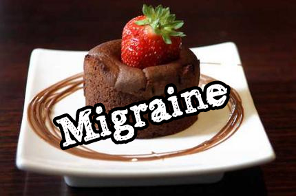Migraine Souffle