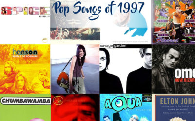Top 10 Pop Songs That Turn 20 This Year