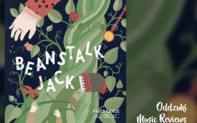 50 Minutes with The Paper Canoe Company's Beanstalk Jack