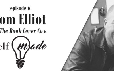 Tom Elliot of The Book Cover Company – Self/Made