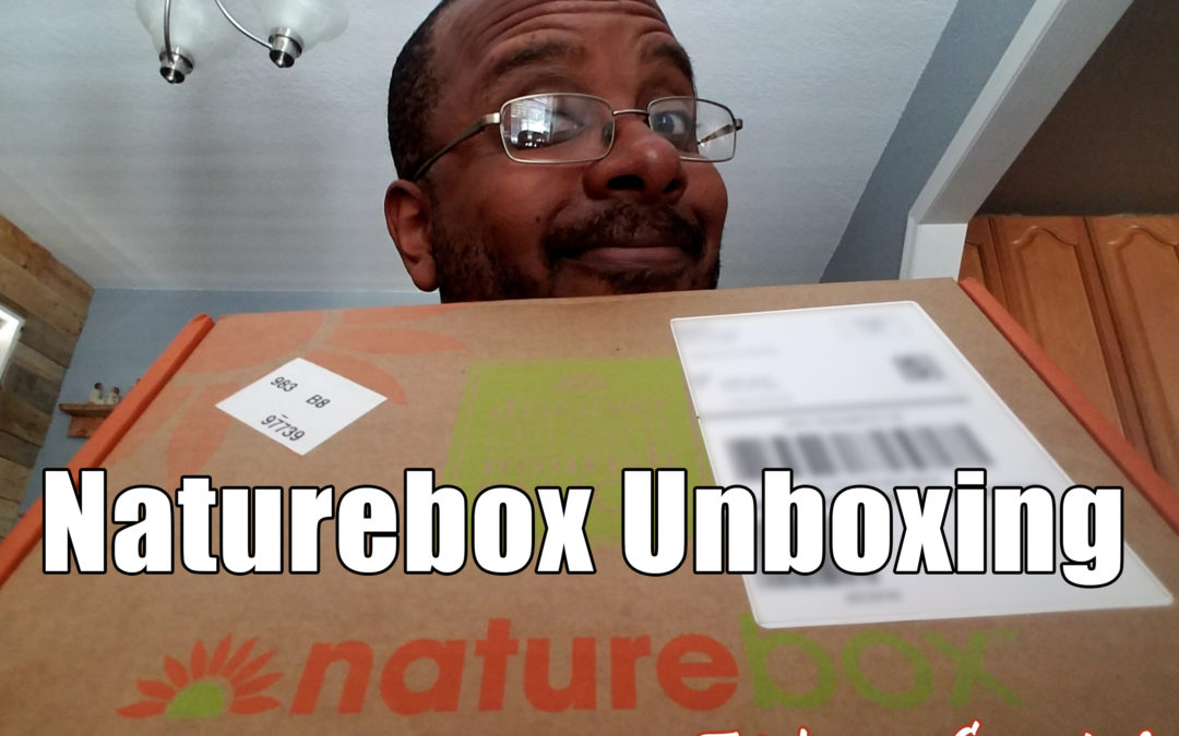 Naturebox Unboxing – ZukiTries