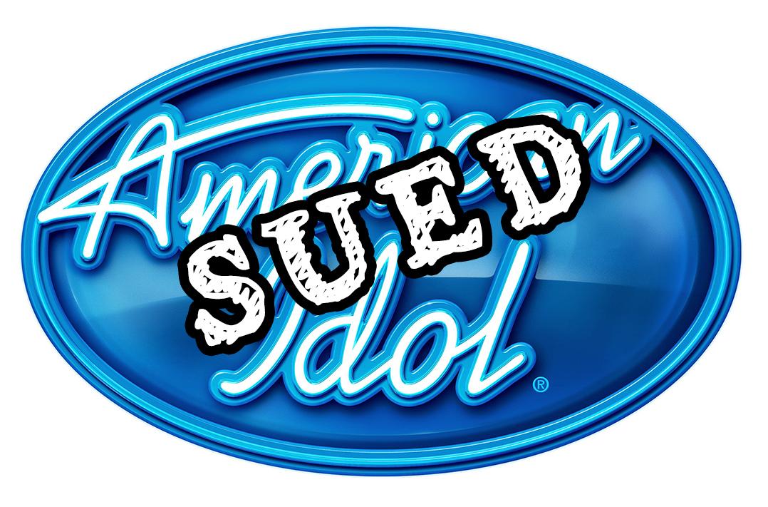 American Idol Sued